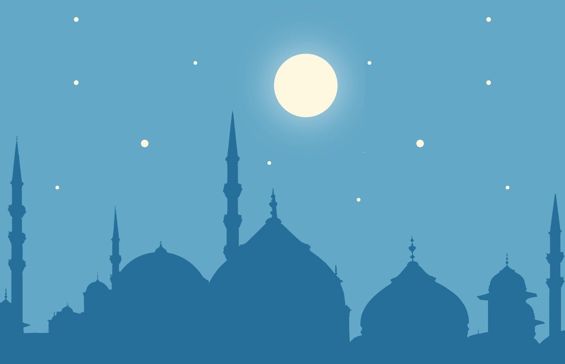 Khutbah Jumat ramadhan